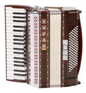 Zupan Alpe IV 96 / M accordeon (Rosewood)