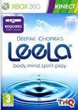 Deepak Chopra's  Leela (Kinect)
