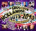 De Grootste Hollandse Hits Jaaroverzicht 2012
