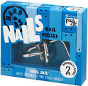 Hard as Nails - Nail Jail