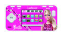 Barbie Console Colour met Lithium Batterij