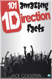 101 Amazing One Direction Facts (ebook)