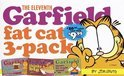 Garfield Fat Cat Pack