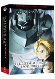 Fullmetal Alchemist: Brotherhood - Complete Box