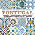 Tile Designs From Portugal + Cd-Rom