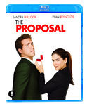 The Proposal (Blu-ray)