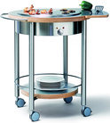 Miele Mobiele TepanYaki Plaat CT 400 MP