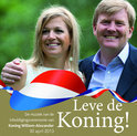 Leve de Koning! De Muziek van de Inhuldigingsceremonie