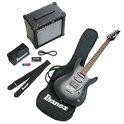 Ibanez GSA6JU-BKN elektrische gitaar kit (nachtzwart)