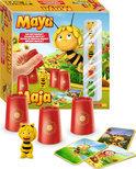 Maya Spel Waar Is Maya?
