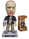 Funko: Wacky Wobbler The Walking Dead: Zombie Merle Dixon