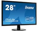 Iiyama X2888HS-B1 - Monitor