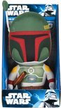Star Wars Sprekende Boba Fett Pluche 23 cm