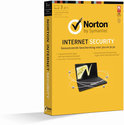 Symantec Norton Internet Security 2013 + Norton AntiTheft 1.0 - 3 Gebruikers / Attach / Nederlands
