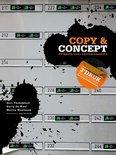 Copy & Concept