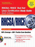 Rhcsa/Rhce Red Hat Linux Certification Study Guide (Exams Ex200 &Amp; Ex300), 6th Edition
