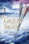 De Grijze Jager - Het ijzige land deel 3