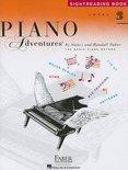 Piano Adventures