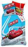 Disney Cars Dekbedovertrekset RSN Blue