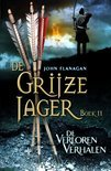 DE GRIJZE JAGER 11: DE VERLOREN VERHALEN (ebook)