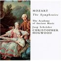 Mozart: The Symphonies / Hogwood, Academy of Ancient Music