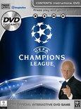 Uefa DVD game
