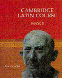 Cambridge Latin Course 1 Student's Book