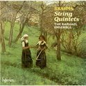 Brahms: String Quintets / The Raphael Ensemble
