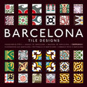 Barcelona Tile Designs with CDROM