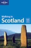 Lonely Planet Scotland Walking Guide