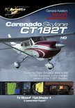 Carenado Ct182t Skylane