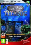 Hidden Expedition, Titanic