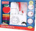 Fisher-Price Bad Activiteiten Kleurset