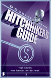 Hitchhiker's guide deel 3