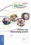 Factor-E / SAW niv. 4 / deel Project werkboek + www.factor-e.nl