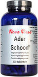Nova Vitae AderSchoon - 300 Tabletten - Voedingssupplement