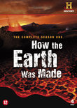 How The Earth Was Made - Seizoen 1