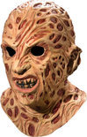 Freddy Krueger Deluxe - Masker