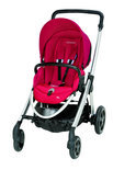 Maxi-Cosi Elea - Kinderwagen - Intense Red