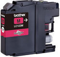 Brother LC-123M - Inktcartridge / Magenta