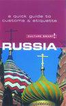 Cultuur Bewust! / Rusland