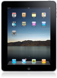 Apple iPad 1 - WiFi - 64 GB