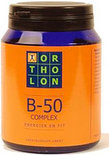 Ortholon Vitamine B-50 Complex - 120 Tabletten - Vitaminen
