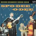 Shake Rattle And B Blue Moon/Rockabilly From Germany
