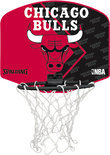 Spalding Basketball mini Chicago Bulls