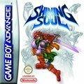 Sega Shining Soul