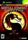 Mortal Kombat Vi: Deception