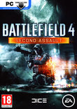 Battlefield 4: Second Assault DLC - Code in a Box