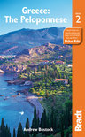 The Bradt Travel Guide Greece