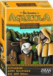Agricola All Creatures - More Buildings - Bordspel